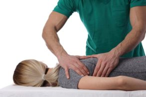 Adjustments and Chiropractic Care At Your Franklin Chiropractic Clinic